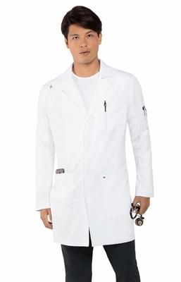 His Everyday Lab Coat