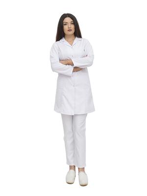 სამედიცინო ხალათი-QX-002